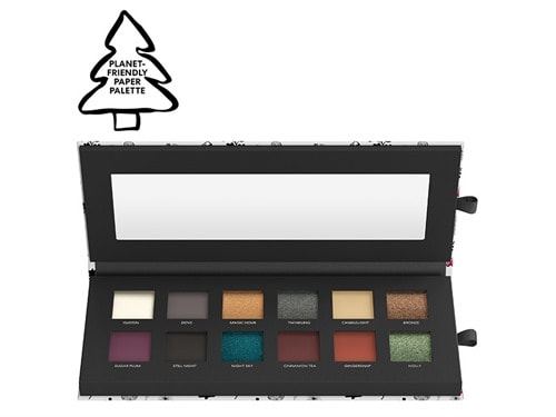 bareMinerals Good Tidings Gen Nude Eyeshadow Palette - Limited Edition