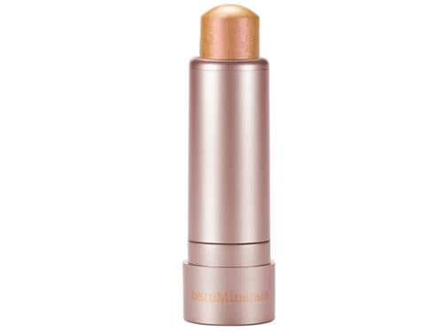 BareMinerals Crystalline Glow Duo Chrome Highlighter Sticks - Limited Edition - Iridescent Quartz
