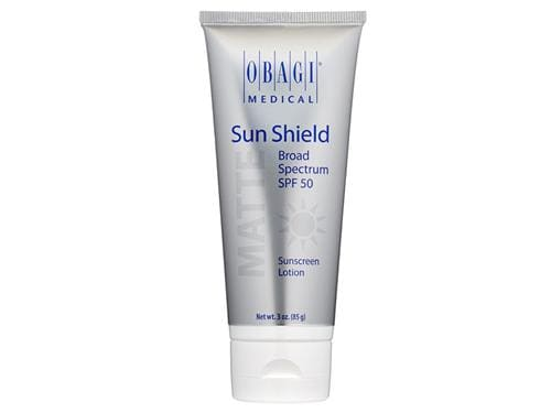 (Obagi Sun Shield Matte Broad Spectrum SPF 50