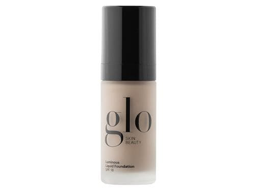 Glo Skin Beauty Luminous Liquid Foundation SPF 18 - Linen