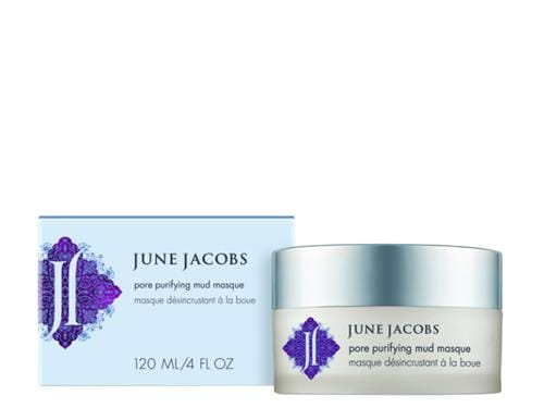 June Jacobs Pore Purifying Mud Masque