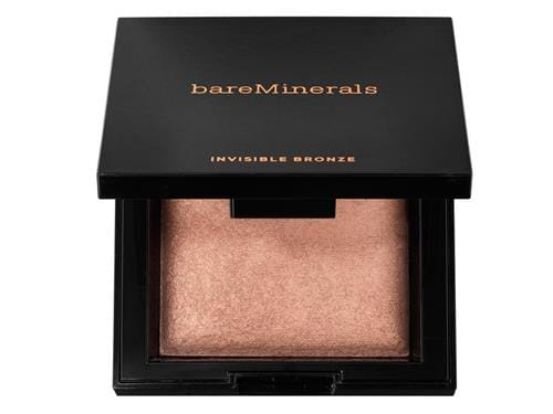 bareMinerals Invisible Bronze Powder Bronzer - Medium