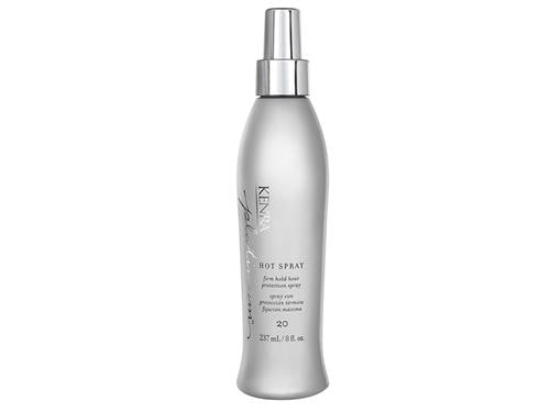 Kenra Platinum Hot Spray 20