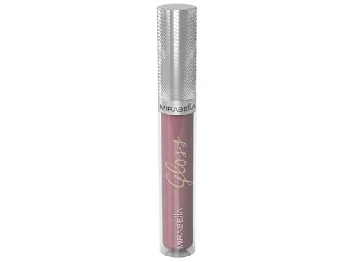 Mirabella Luxe Advanced Formula Lip Gloss - Mauvelous