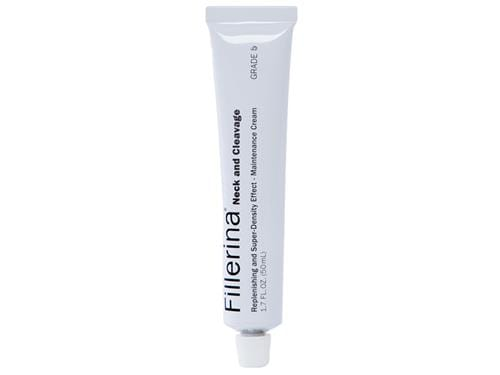 Fillerina Neck and Cleavage Cream Grade 5