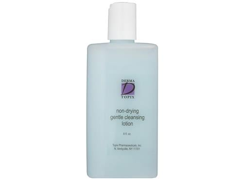 Derma Topix Non-Drying Gentle Cleansing Lotion