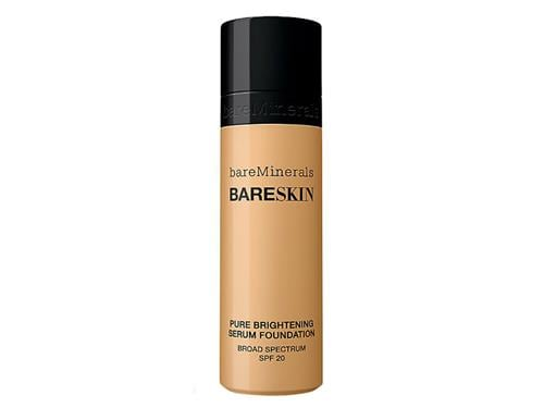 bareMinerals BareSkin Pure Brightening Serum Foundation SPF 20 - Bare Nude