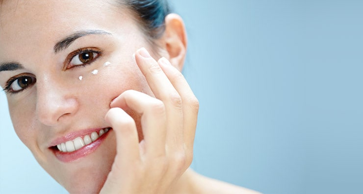 Find Out Which Anti Aging Products Work Best For Each Type Of Wrinkle