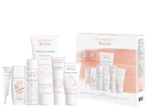 Avene S.O.S. Complete Post-Procedure Recovery Kit