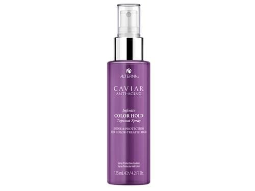 Alterna Caviar Anti-Aging Infinite Color Hold Topcoat Shine Spray