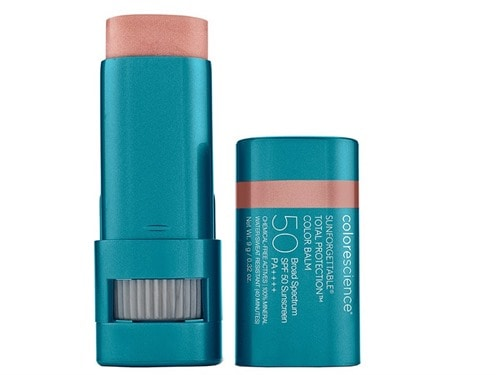 Colorescience Sunforgettable Total Protection Color Balm SPF 50+ - Blush