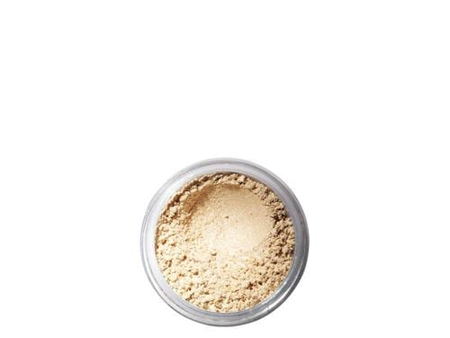 bareMinerals Eyecolor (Glimmer) - Queen Phyllis