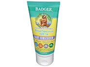 Badger Baby Sunscreen Broad Spectrum SPF 34
