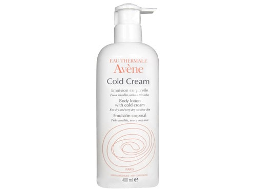 Avene Cold Cream Body Lotion