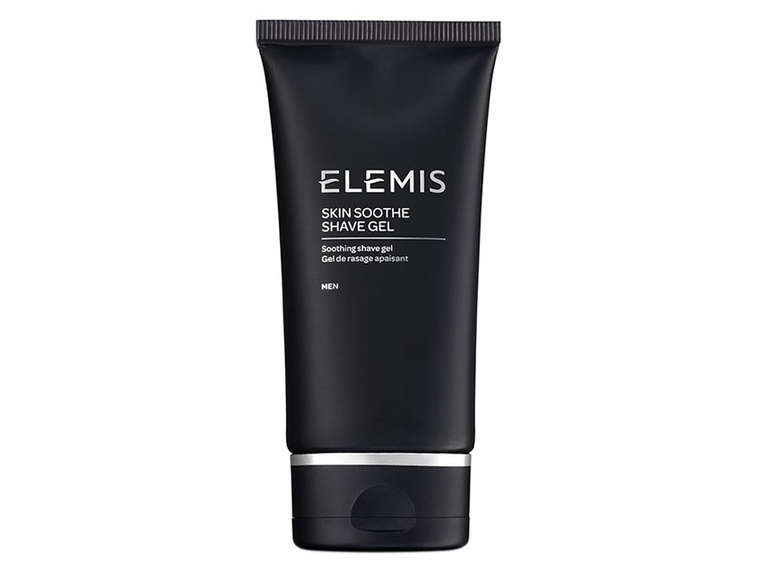 ELEMIS Skin Soothe Shave Gel. Men's shaving products. Men's grooming products.