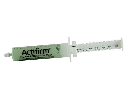 Actifirm Enzyme Renovation Mask
