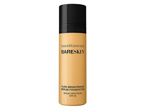 bareMinerals BareSkin Pure Brightening Serum Foundation SPF 20 - Bare Buff