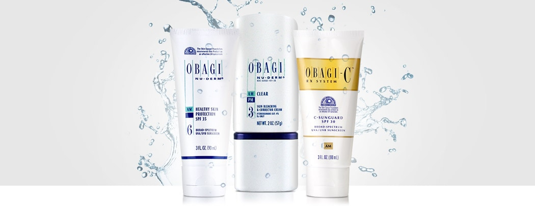 LovelySkin Presents Obagi
