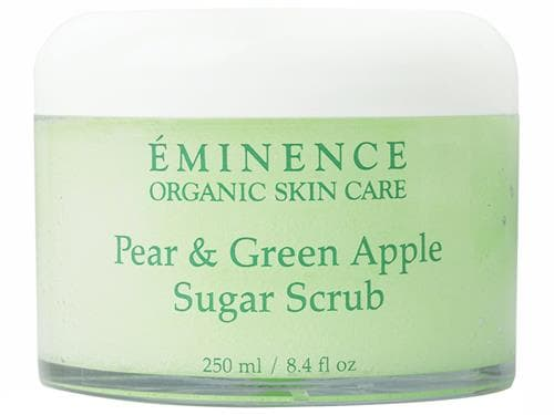 Eminence Pear and Green Apple Sugar Scrub
