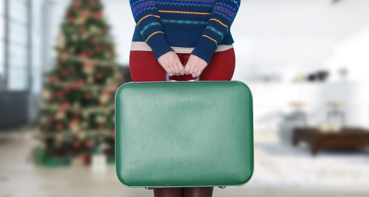 7 Skin-Saving Holiday Travel Tips You Need To Know