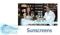 Sunscreens with Dr. Joel Schlessinger, MD