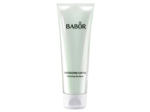 BABOR Energizing Coffee Vitalizing Gel Mask