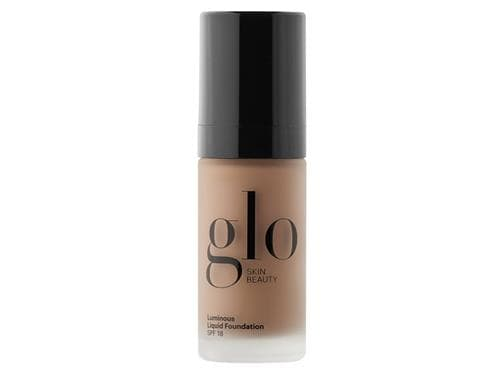 Glo Skin Beauty Luminous Liquid Foundation SPF 18 - Cafe