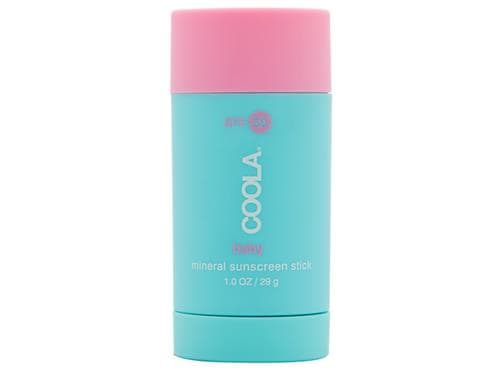 COOLA Baby Organic Mineral Sunscreen Stick SPF 50