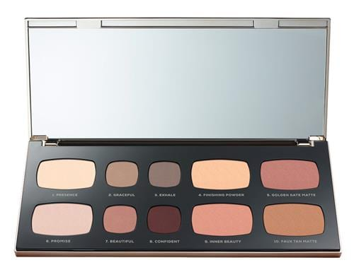 bareMinerals READY Be Beautiful Limited Edition Palette