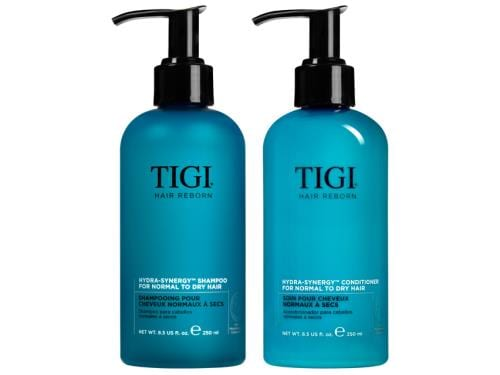 TIGI Hair Reborn Hydra-Synergy Duo
