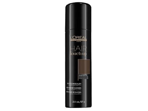Loreal Professionnel Hair Touch-Up - Warm Brown