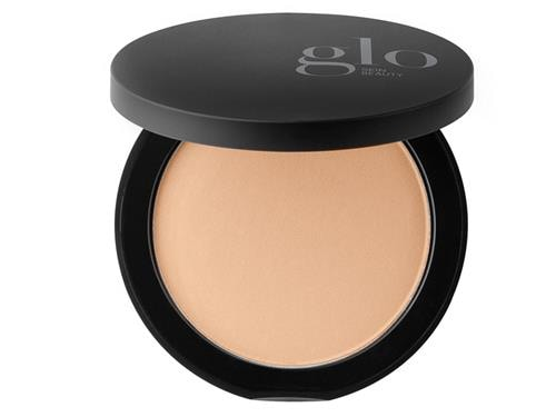 Glo Skin Beauty Pressed Base - Honey Fair