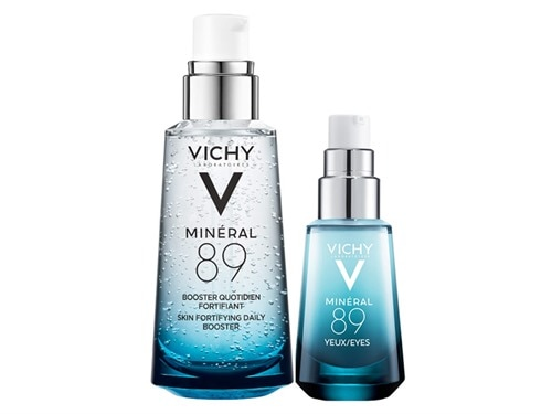 Vichy Mineral 89 Duo
