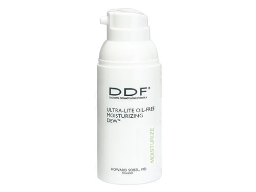 DDF Ultra-Lite Oil-Free Moisturizing Dew - 1oz
