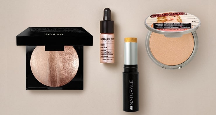 Brighten Up the Holidays with our Favorite Highlighters