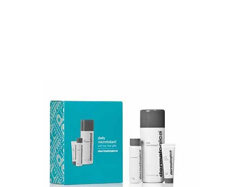 Dermalogica Smooth and Renew Daily Microfoliant Limited Edition Set