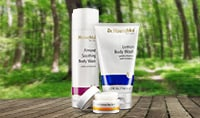 Our Favorite Eco-Friendly Brands: Dr.Hauschka