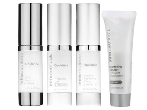 Intraceuticals Opulence Travel Essentials