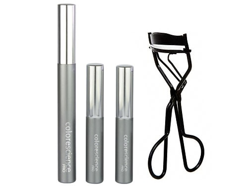 Colorescience Pro Eyelash Kit Black
