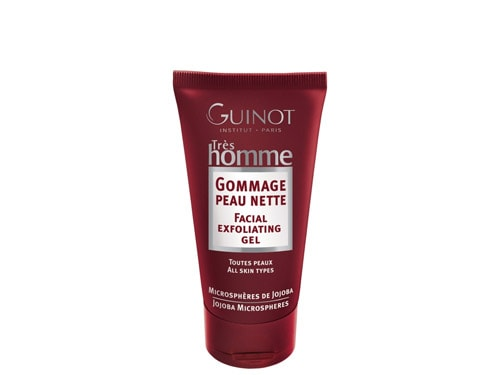 Guinot Tres Homme Gommage Peau Nette Facial Exfoliating Gel