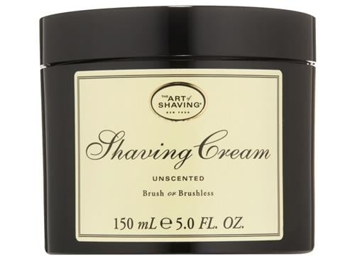 The Art of Shaving Shaving Cream 5 fl oz - Unscented
