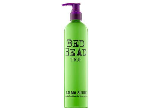 Bed Head Calma Sutra Cleansing Conditioner for Wave & Curls
