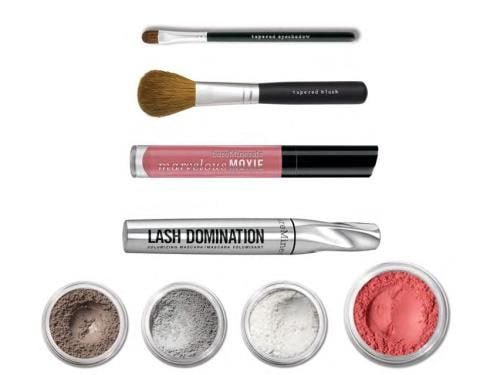 BareMinerals Star of the Show Holiday Makeup Collection