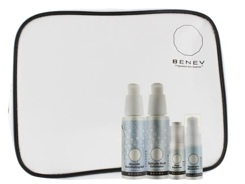 Benev Skin Resurfacing Kit