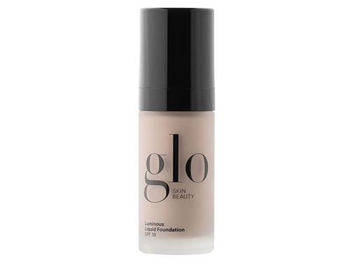 Glo Skin Beauty Luminous Liquid Foundation SPF 18 - Alabaster