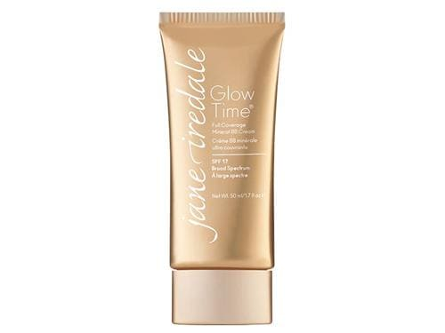 jane iredale Glow Time Full Coverage Mineral BB Cream - BB11 (Dark / Very Dark)