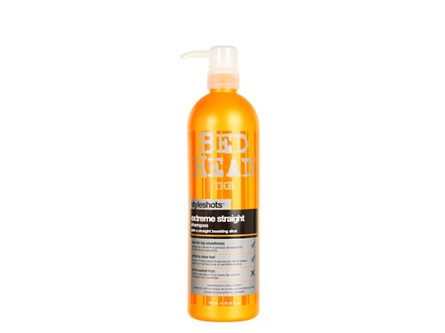 Bed Head Extreme Straight Shampoo 25 fl oz