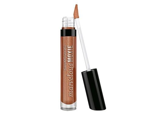 bareMinerals Marvelous Moxie Lipgloss - Risk Taker