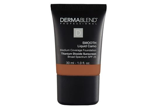 DermaBlend Smooth Liquid Camo Foundation - Cinnamon