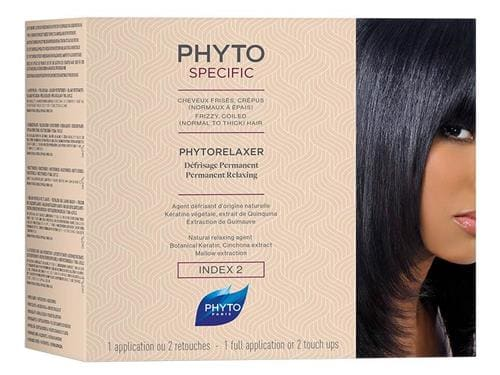 PhytoSpecific Phytorelaxer for Normal, Thick and Resistant Hair